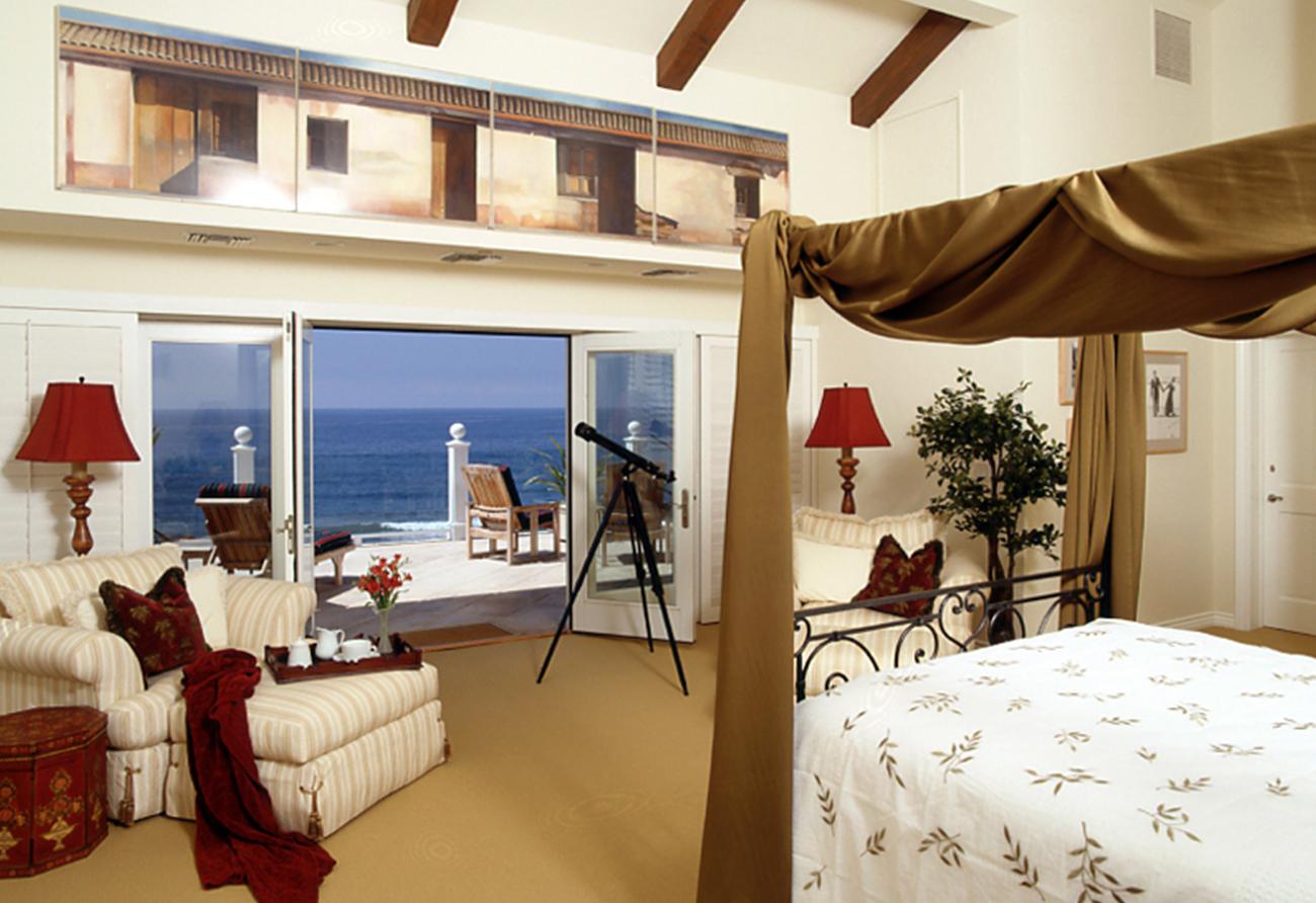 Residence #5 – Malibu